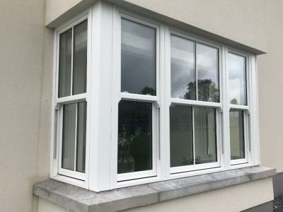 Bay/Bow Windows